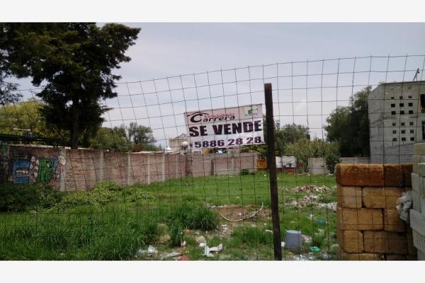 Foto de terreno habitacional en venta en santa cruz , san lorenzo, zumpango, méxico, 5419126 No. 05