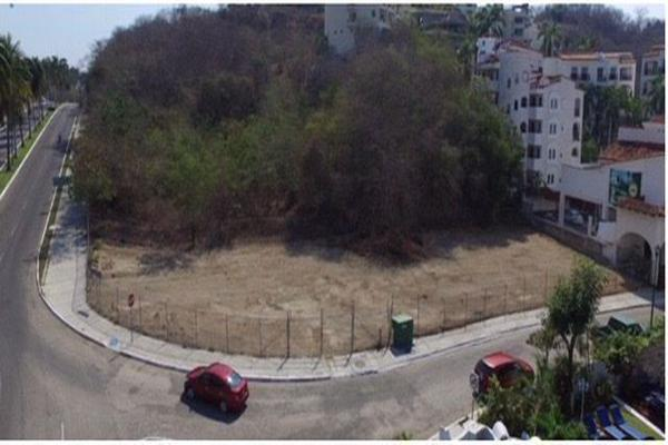 Foto de terreno comercial en venta en  , santa cruz sector a, santa maría huatulco, oaxaca, 7123151 No. 02