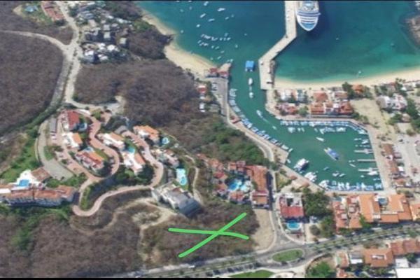 Foto de terreno comercial en venta en  , santa cruz sector a, santa maría huatulco, oaxaca, 7123151 No. 04