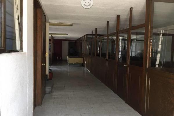 Foto de bodega en venta en  , santa cruz acatlán, naucalpan de juárez, méxico, 6155093 No. 02