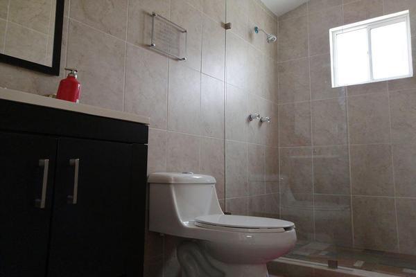 Foto de casa en venta en  , santa cruz tecámac, tecámac, méxico, 12827488 No. 08