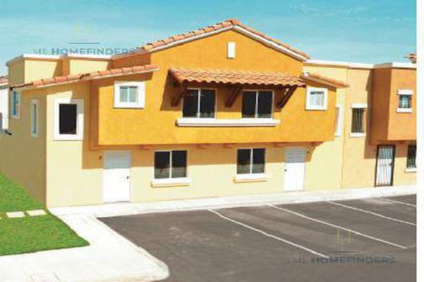 Foto de casa en venta en  , santa cruz tecámac, tecámac, méxico, 13042214 No. 02