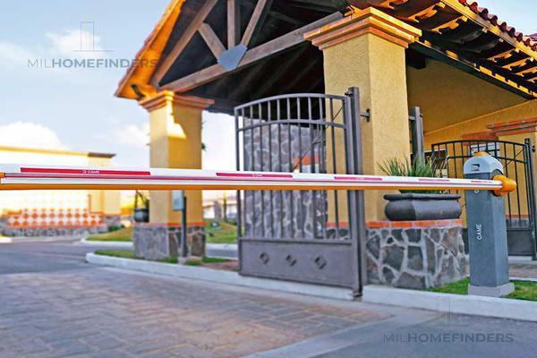 Foto de casa en venta en  , santa cruz tecámac, tecámac, méxico, 13042214 No. 13