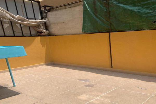 Foto de casa en venta en  , santa cruz tecámac, tecámac, méxico, 16862964 No. 14