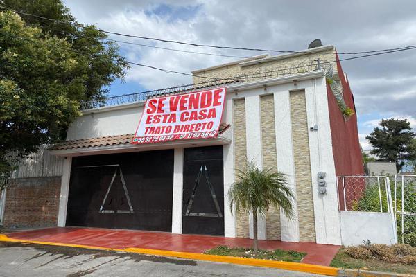 Foto de casa en venta en  , santa cruz tecámac, tecámac, méxico, 18043651 No. 02