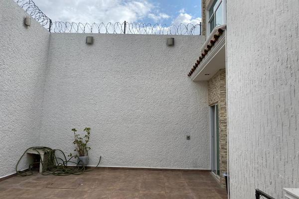 Foto de casa en venta en  , santa cruz tecámac, tecámac, méxico, 18043651 No. 21