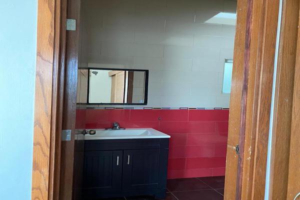 Foto de casa en venta en  , santa cruz tecámac, tecámac, méxico, 18043651 No. 28