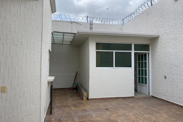 Foto de casa en venta en  , santa cruz tecámac, tecámac, méxico, 18043651 No. 30