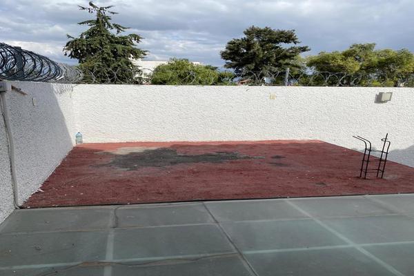 Foto de casa en venta en  , santa cruz tecámac, tecámac, méxico, 18043651 No. 31