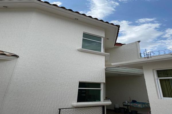 Foto de casa en venta en  , santa cruz tecámac, tecámac, méxico, 18043651 No. 33