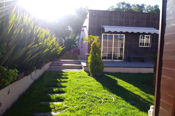 Foto de casa en venta en  , santa cruz tecámac, tecámac, méxico, 18045636 No. 01