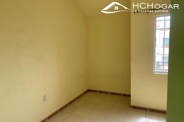 Foto de casa en venta en  , santa cruz tecámac, tecámac, méxico, 18952925 No. 09