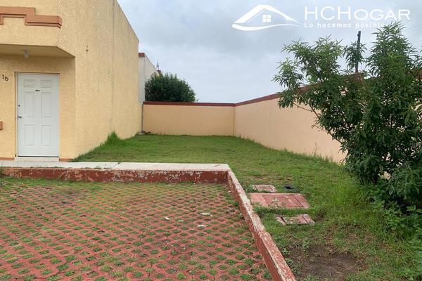Foto de casa en venta en  , santa cruz tecámac, tecámac, méxico, 18952925 No. 12