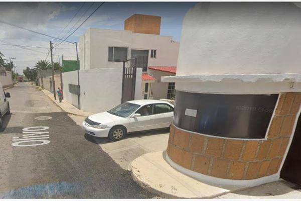 Foto de casa en venta en  , santa cruz tecámac, tecámac, méxico, 19206443 No. 05