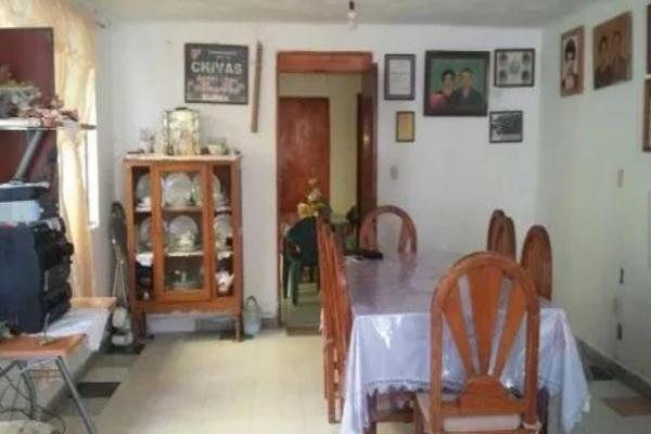 Foto de casa en venta en  , santa cruz tecámac, tecámac, méxico, 7042248 No. 01