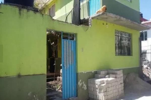 Foto de casa en venta en  , santa cruz tecámac, tecámac, méxico, 7042248 No. 02