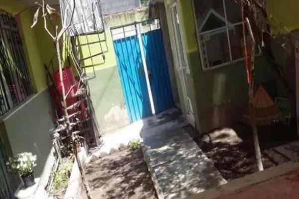 Foto de casa en venta en  , santa cruz tecámac, tecámac, méxico, 7042248 No. 03
