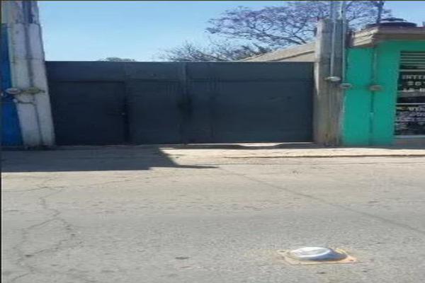 Foto de casa en venta en  , santa cruz tecámac, tecámac, méxico, 7042248 No. 04