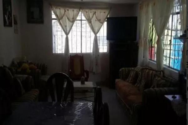 Foto de casa en venta en  , santa cruz tecámac, tecámac, méxico, 7042248 No. 05