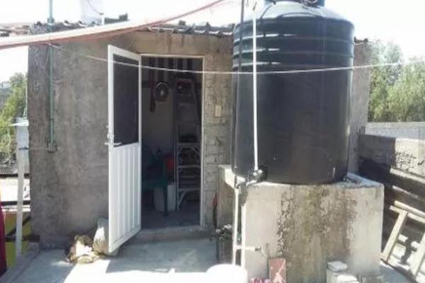 Foto de casa en venta en  , santa cruz tecámac, tecámac, méxico, 7042248 No. 12