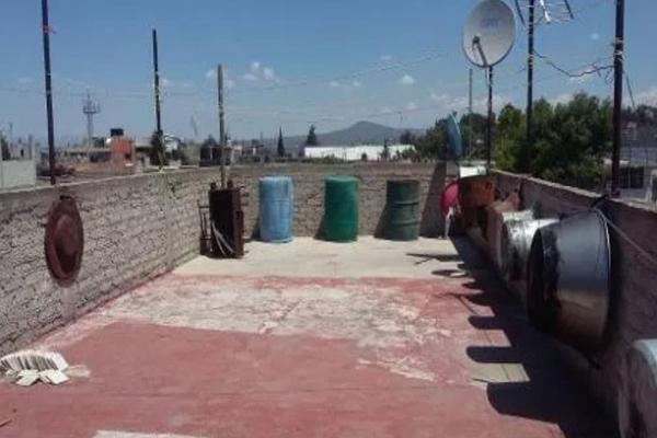 Foto de casa en venta en  , santa cruz tecámac, tecámac, méxico, 7042248 No. 13