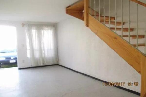 Foto de casa en venta en  , santa cruz tecámac, tecámac, méxico, 7042292 No. 02