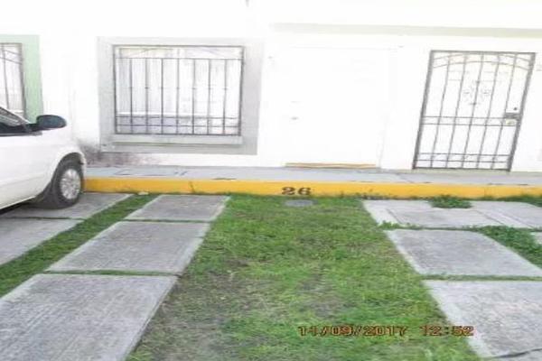 Foto de casa en venta en  , santa cruz tecámac, tecámac, méxico, 7042292 No. 05