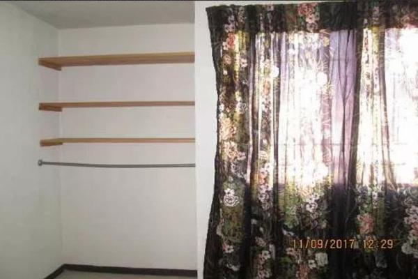 Foto de casa en venta en  , santa cruz tecámac, tecámac, méxico, 7042292 No. 07