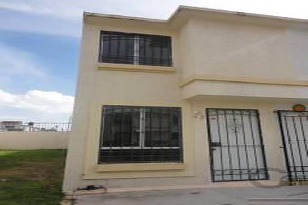 Foto de casa en venta en  , santa cruz tecámac, tecámac, méxico, 7091388 No. 01