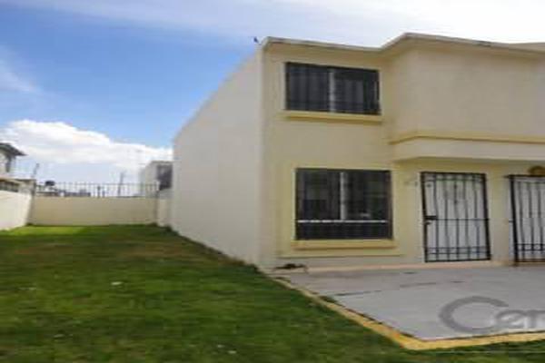Foto de casa en venta en  , santa cruz tecámac, tecámac, méxico, 7091388 No. 02
