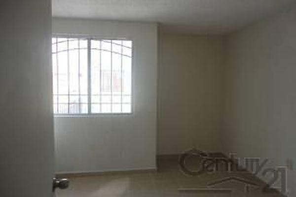 Foto de casa en venta en  , santa cruz tecámac, tecámac, méxico, 7091388 No. 09