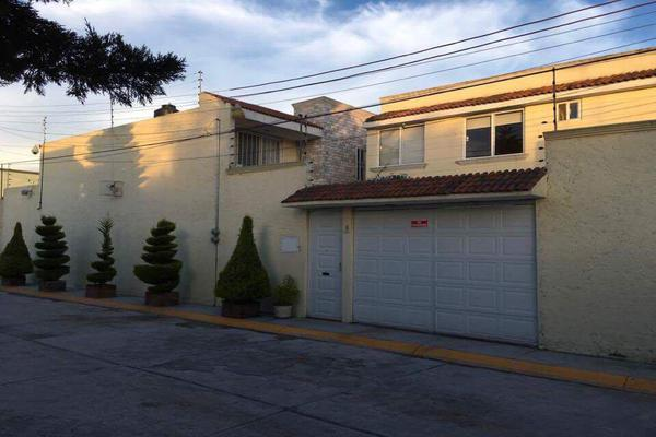 Foto de casa en venta en  , santa cruz tecámac, tecámac, méxico, 7573266 No. 01