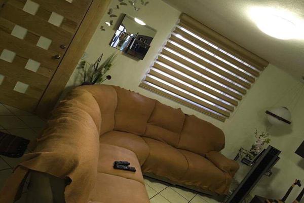 Foto de casa en venta en  , santa cruz tecámac, tecámac, méxico, 7573266 No. 04