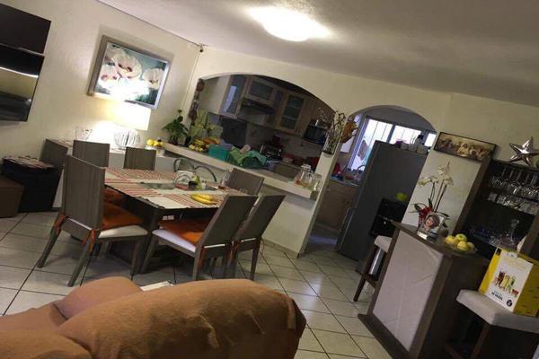 Foto de casa en venta en  , santa cruz tecámac, tecámac, méxico, 7573266 No. 07