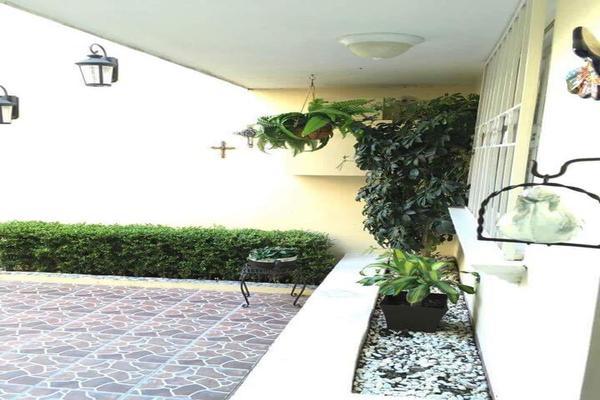 Foto de casa en venta en  , santa cruz tecámac, tecámac, méxico, 7573266 No. 12