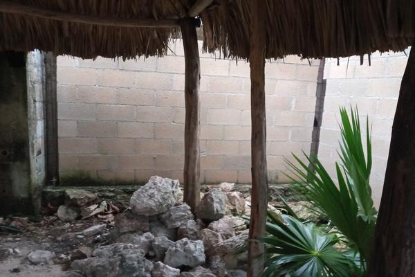 Foto de terreno habitacional en venta en  , santa cruz, tizimín, yucatán, 0 No. 06