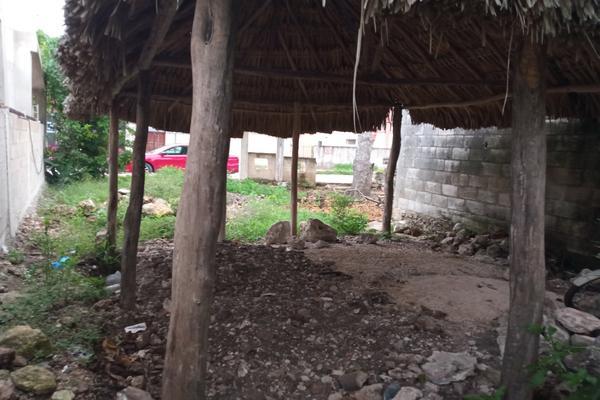 Foto de terreno habitacional en venta en  , santa cruz, tizimín, yucatán, 0 No. 07