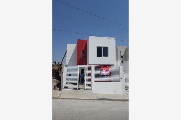 Foto de casa en venta en  , santa cruz, tuxtla gutiérrez, chiapas, 5410740 No. 02