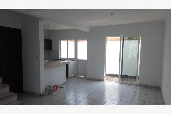 Foto de casa en venta en  , santa cruz, tuxtla gutiérrez, chiapas, 5410740 No. 03