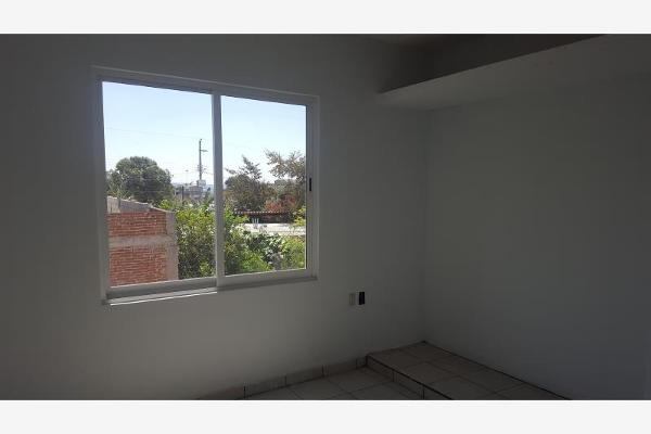 Foto de casa en venta en  , santa cruz, tuxtla gutiérrez, chiapas, 5410740 No. 08