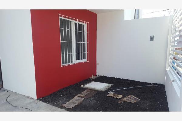 Foto de casa en venta en  , santa cruz, tuxtla gutiérrez, chiapas, 5410740 No. 14