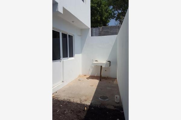 Foto de casa en venta en  , santa cruz, tuxtla gutiérrez, chiapas, 5410740 No. 15