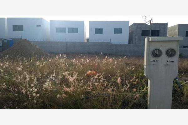Foto de terreno habitacional en venta en santa eduviges 1, real del valle, mazatlán, sinaloa, 5344409 No. 01
