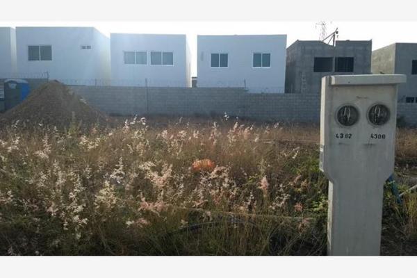 Foto de terreno habitacional en venta en santa eduviges 1, real del valle, mazatlán, sinaloa, 5344409 No. 03
