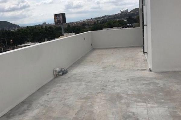 Foto de departamento en renta en  , santa eduwiges, guadalajara, jalisco, 5971891 No. 03