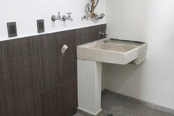 Foto de departamento en renta en  , santa eduwiges, guadalajara, jalisco, 5971891 No. 10