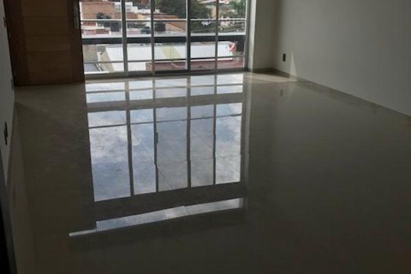 Foto de departamento en renta en  , santa eduwiges, guadalajara, jalisco, 5971891 No. 14