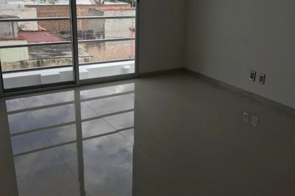 Foto de departamento en renta en  , santa eduwiges, guadalajara, jalisco, 5971891 No. 22