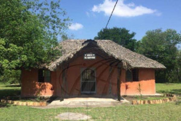 Foto de casa en venta en  , santa efigenia, cadereyta jiménez, nuevo león, 4670326 No. 03