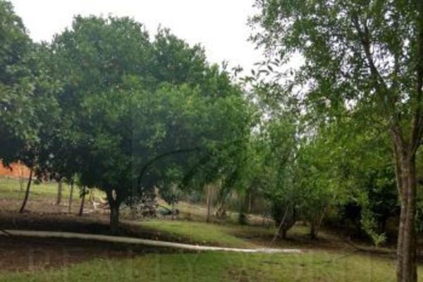 Foto de casa en venta en  , santa efigenia, cadereyta jiménez, nuevo león, 4670326 No. 05